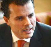 Rafael Martinez-Carrascos - Arxon Estrategia